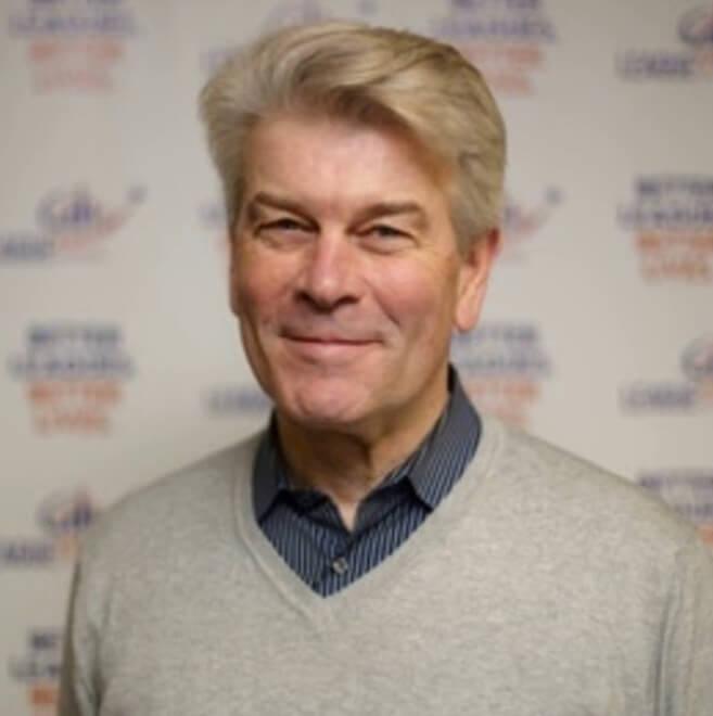 Jay Whitehead